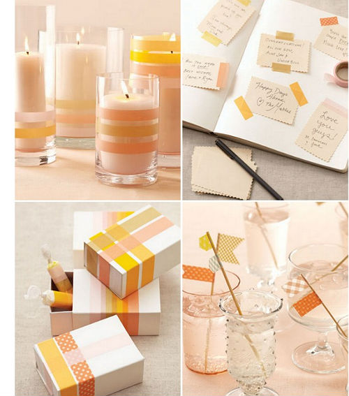 Martha stewart baby shower recipes ideas baby shower for Baby shower decoration ideas martha stewart