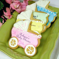 Edible Ideas For Baby Shower