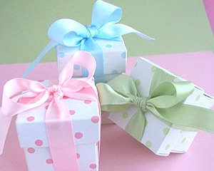 baby shower gift wrap ideas, Baby shower invitation