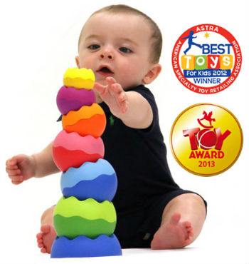cool baby shower gifts toys