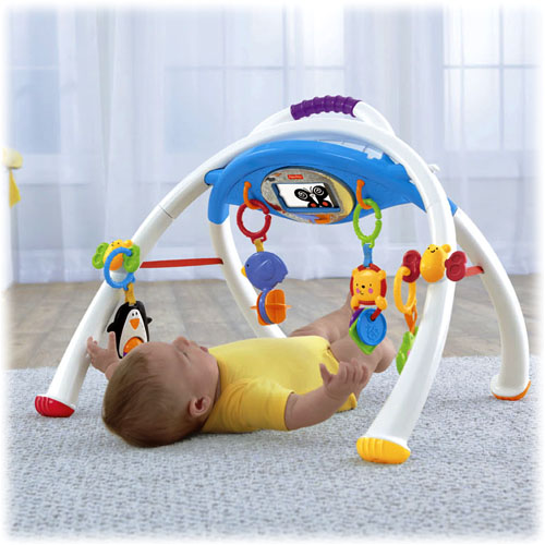 10 best toys for baby