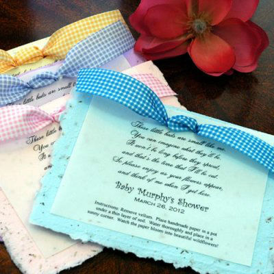 Poems: free baby shower poetry, verses, and quotes