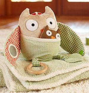 inexpensive baby shower gift