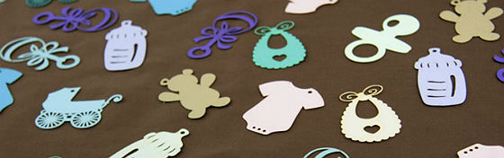 Baby shower invitation kit craft and diy paper kits we love filmwisefo